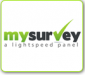 MySurvey UK's Logo